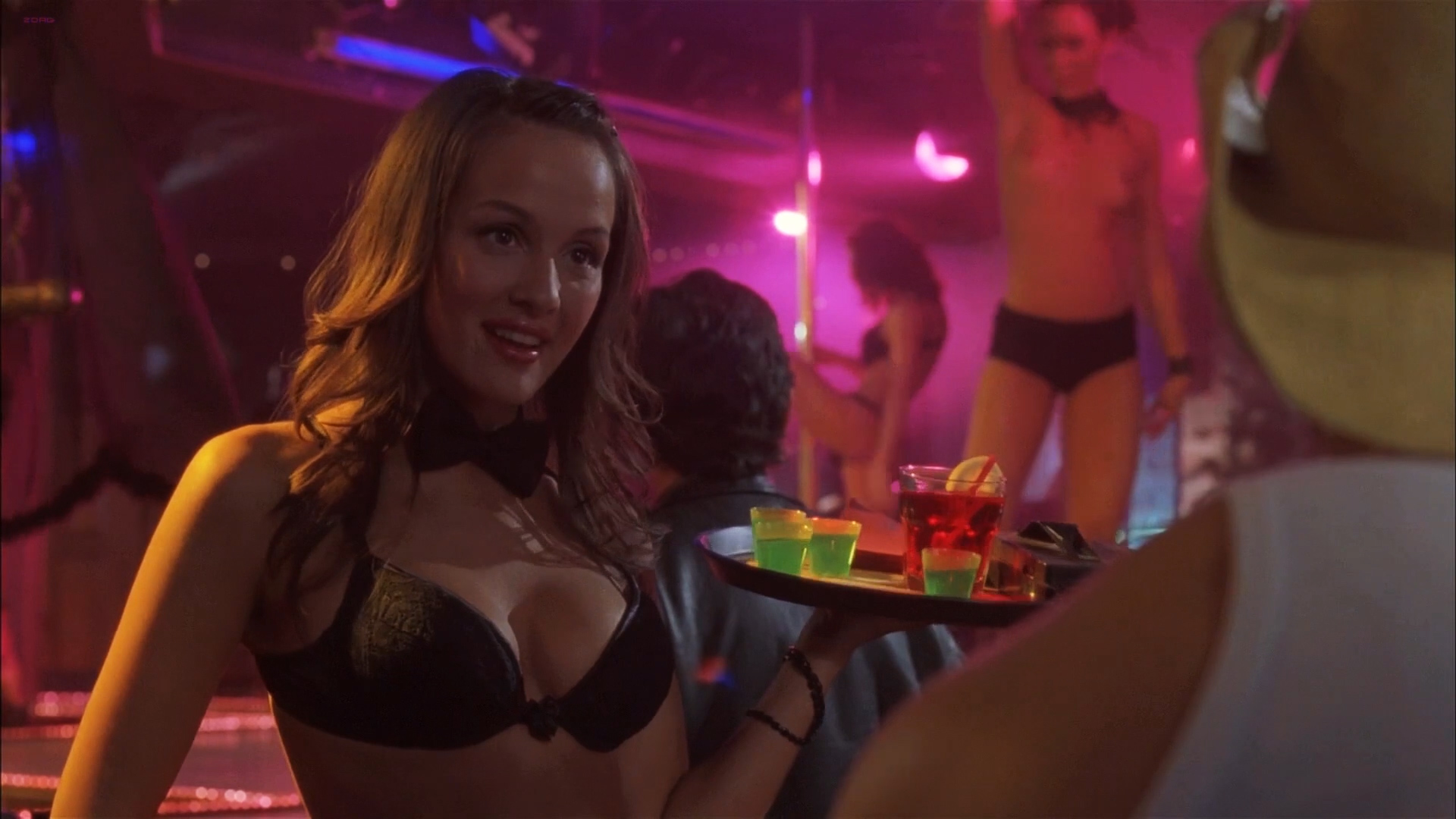 Naked pics of crystal lowe remarkable
