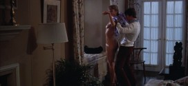 Rebecca De Mornay nude full frontal bush and brief sex Francine Locke nude - Risky Business (1983) hd1080p (3)