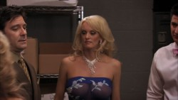 Christine Nguyen nude topless and Angelina Bulygina nude - Party Down (2009) s1e5 (13)