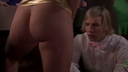 Christine Nguyen nude topless and Angelina Bulygina nude - Party Down (2009) s1e5 (11)