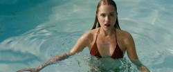 Evan Rachel Wood hot and wet in bikini and Eva Amurri hot - The Life Before Her Eyes (2008) hd1080p (14)