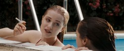 Evan Rachel Wood hot and wet in bikini and Eva Amurri hot - The Life Before Her Eyes (2008) hd1080p (6)