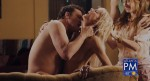 Jennifer Aniston hot and Malin Akerman hot pokies – Wonderlust (2012) hd1080p