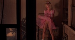 Linnea Quigley nude full frontal Jill Terashita nude topless - Night of the Demons (1988) hd1080p (16)
