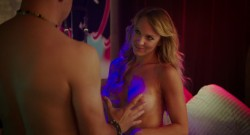 Bianca Haase nude topless and Christine Bently nude - Hot Tub Time Machine 2 (2015) hd1080p (1)