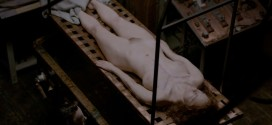 Billie Piper nude bush butt and topless if her - Penny Dreadful (2015) s2e1 hd720-1080p (6)