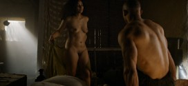 Meena Rayann nude full frontal and Emilia Clarke not nude but hot - Game of Thrones (2015) s5e1 hd1080p (5)