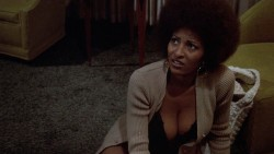 Pam Grier nude topless Lisa Farringer nude and others nude too- Coffy (1973) hd1080p (1)