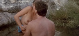 Sherilyn Fenn nude sex and hot in bikini and Vickie Benson nude - The Wraith (1986) hd1080p (15)