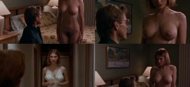 Sofia Shinas nude full frontal - The Outer Limits (1995) 'Valerie'