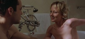 Anne Heche nude a nipple slip and sex - Return to Paradise (1998) hd720p (3)