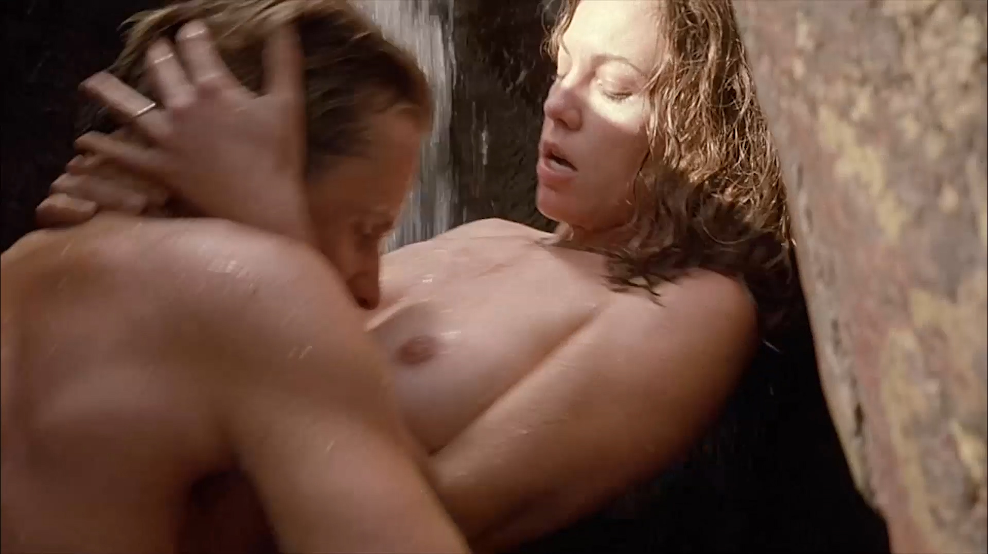 Diane lane topless