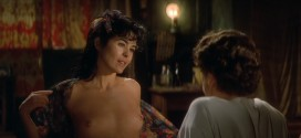 Maria Conchita Alonso nude Teri Polo nude topless and others nude - The House of the Spirits (1994) hd1080p (4)
