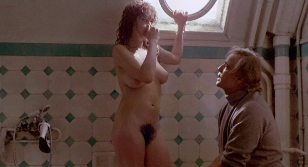 Maria schneider nude scene from last tango in paris 9