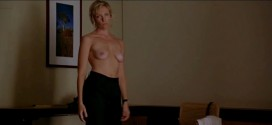Toni Collette nude topless sex and wet in bra - Japanese Story (AU-2003) (2)