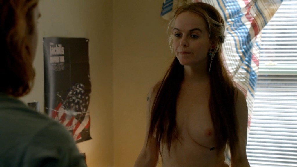 Taryn Manning nude topless great boobs - Orange Is the New Black (2015) s3e10 hd1080p (11)