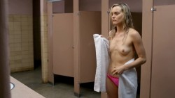 Taylor Schilling nude topless and Ruby Rose nude butt and topless- Orange Is the New Black (2015) s3e6e9 hd1080p (5)