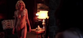 Angel McCord nude full frontal Heather Roop nude lesbian and Cora Benesh nude sex - The Sacred (2012) hd720p WebDL (3)