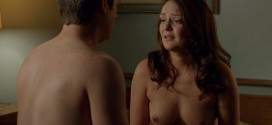 Hanna Hall nude topless Isabelle Fuhrman nude but maybe bd - Masters of Sex (2015) s3e1 hd720p Web-DL (4)