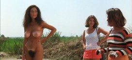 Iaia Forte nude sex and Paola Iovinella nude bush full frontal - I buchi neri (IT-1995) (3)