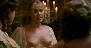 Kate Winslet nude sex and Kirsty Oswald nude topless – A Little Chaos (2014) hd1080p BluRay (5)