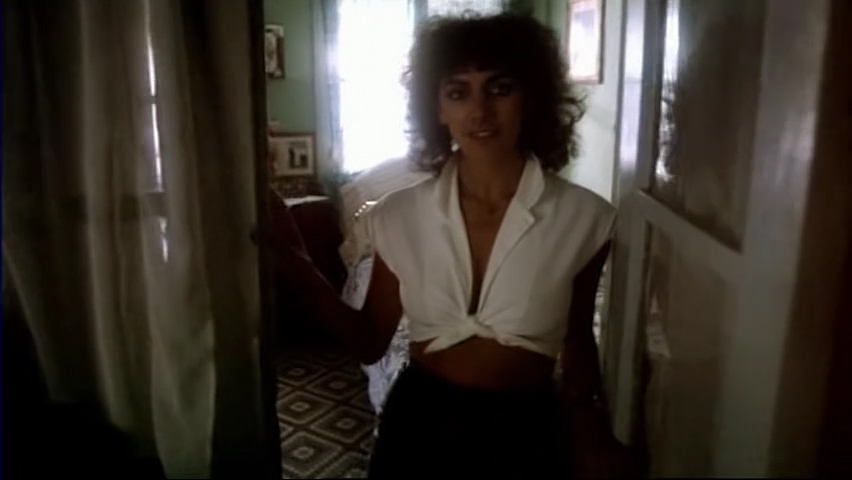 Agree, this Blind date marina sirtis nude good