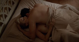 Caitlin FitzGerald nude topless and sex - Masters of Sex (2015) s3e8 hd720p (3)
