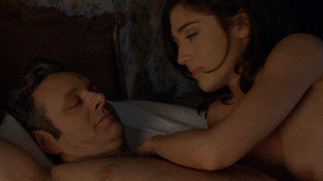 Lizzy Caplan nude topless – Masters of Sex (2015) s3e5 hd720p