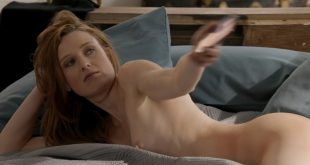 Lucy Walters nude topless - Power (2015) s2e10 hd720-1080p (2)