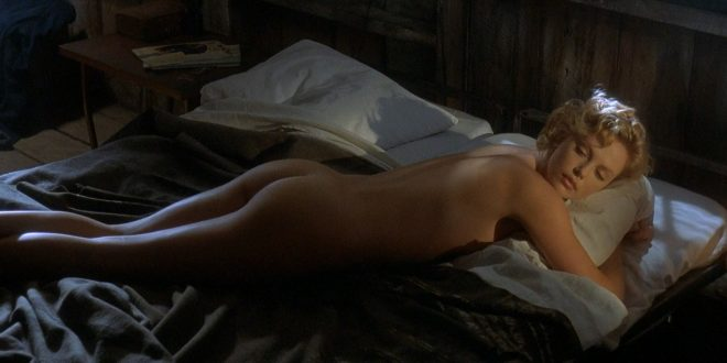 Charlize theron nude head in the clouds
