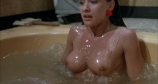 Damon Merrill nude Michelle Watkins nude too - The Outing (1987) HD 1080p BluRay (6)