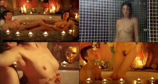 Gina Bellman nude full frontal and sex - Married/Unmarried (2001)