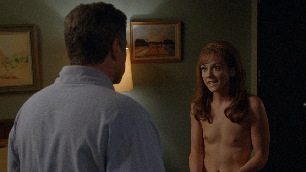 Caitlin fitzgerald and betsy brandt masters of sex s02e12 2