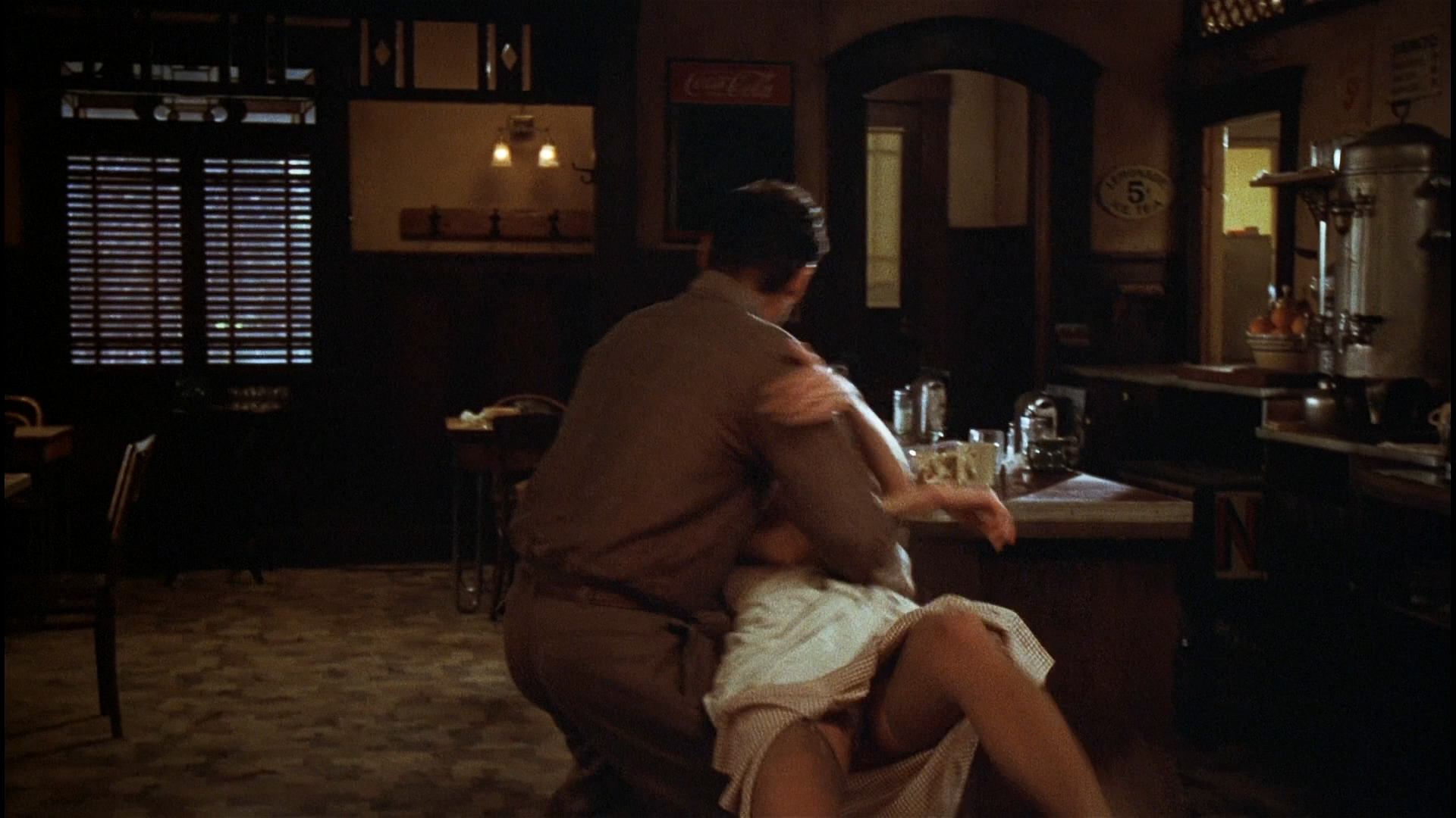 Anjelica Huston Nude - Naked Pics and Sex Scenes at