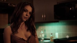 Stephanie Bennett nude sex and Lia Lam nude sex too - The Romeo Section (2015) S01E01 HD 720p (9)