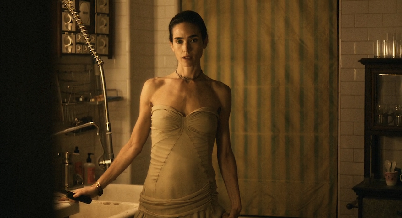 Video jennifer connelly naked