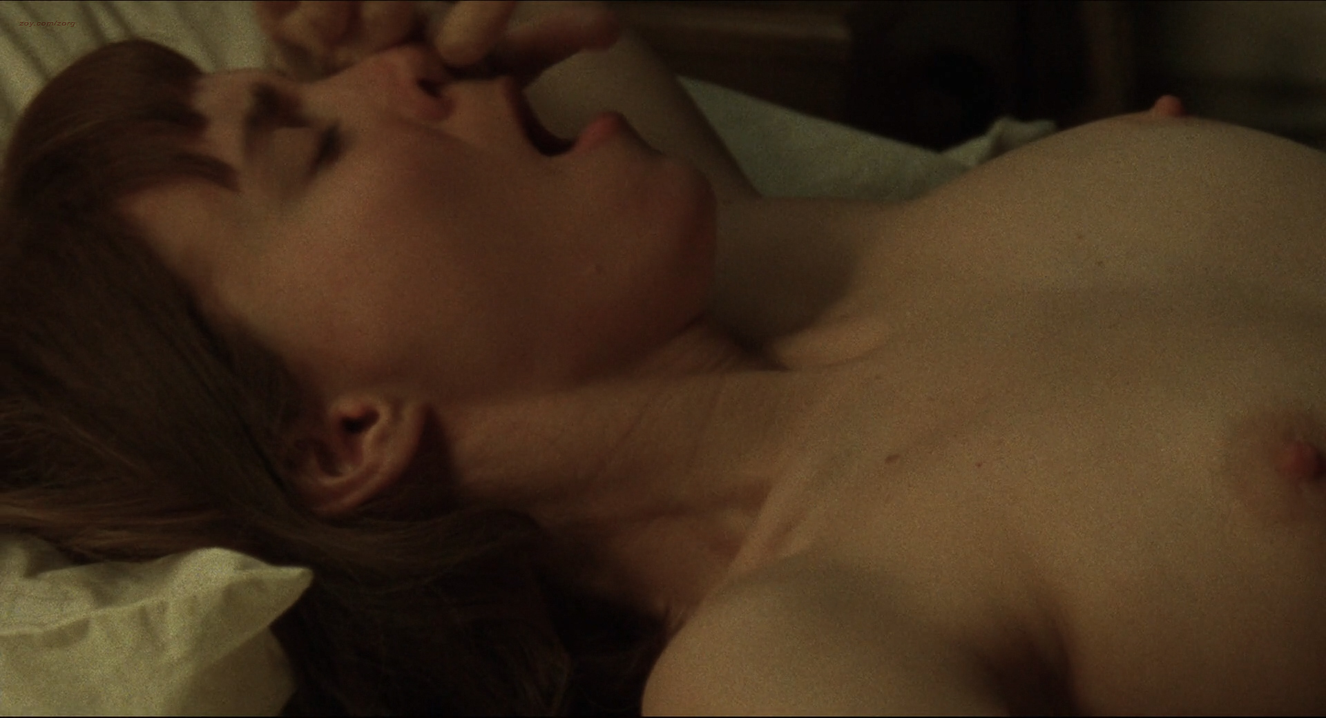 image Rooney mara nude boobs and butt in the girl with the dragon
