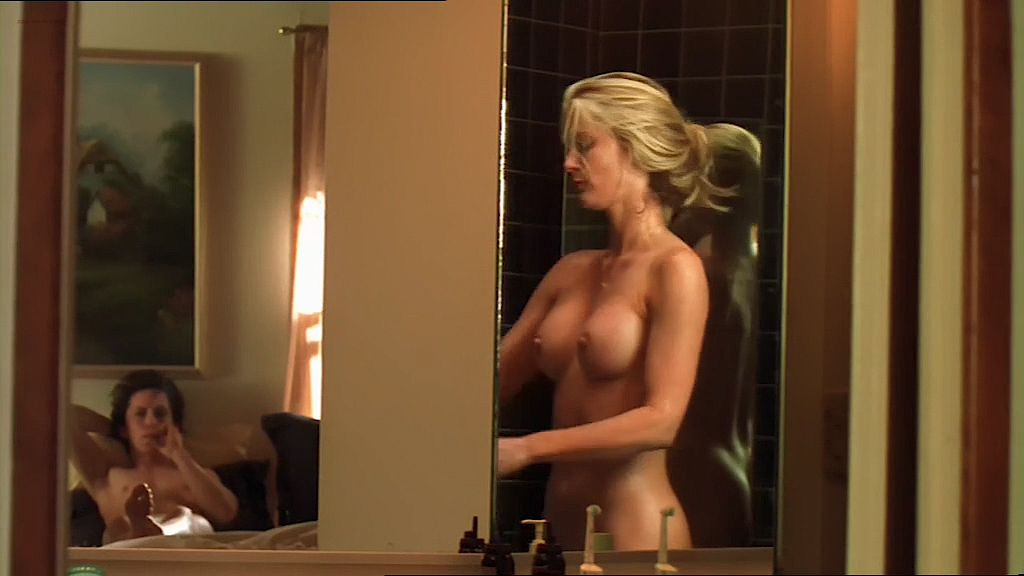 Melanie doutey nude boobs and bush in el lobo movie - 1 part 2