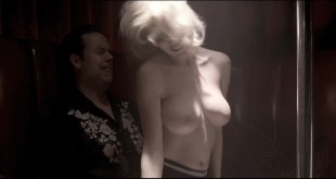 Maura Murphy nude stripper and Julianna Guill nude covered - 5 Star Day (2010) HD 1080p (1)