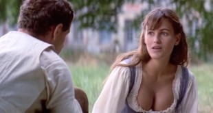 Judith Godrèche hot and sexy - Ridicule (FR-1996) (3)