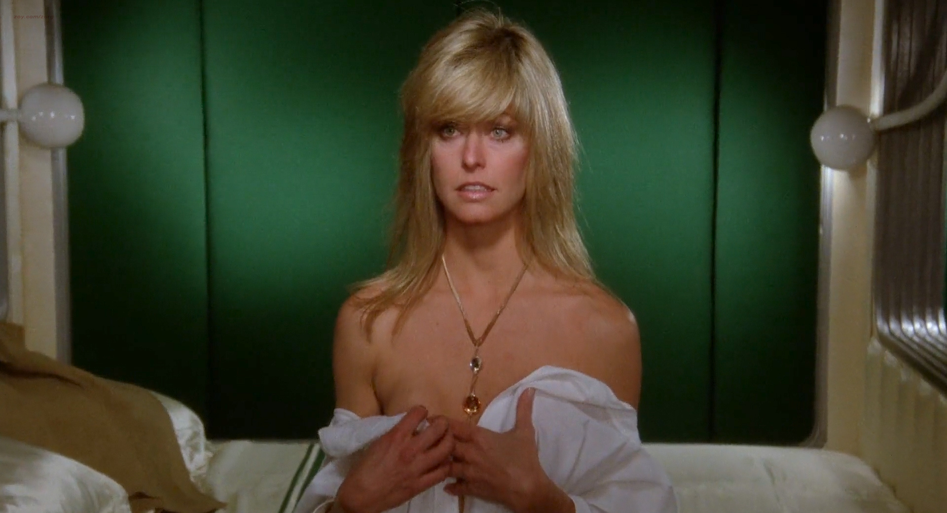 Farrah Fawcett Nude Video 91