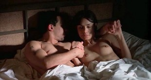 Shannyn Sossamon nude topless hot sex Stephanie Lugo nude and Katija Pevec nude too - Life Is Hot in Cracktown (2009) (17)