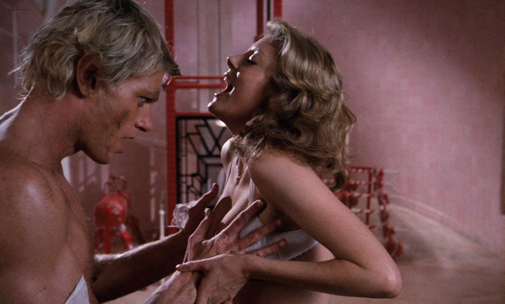 Rocky horror picture show nude