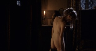 Tamzin Merchant nude butt and topless - The Tudors (2009) S03E08 HD 1080p BluRay (6)