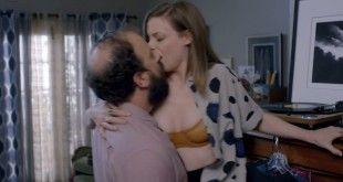Gillian Jacobs hot sex riding a dude - Love (2016) s1e3 HD720p (5)
