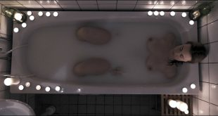 Lanna Ohlsson nude topless in the bath - Sensoria (SE-2016) HD 1080p (10)