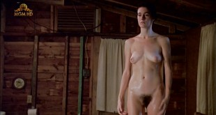 Sean Young nude full frontal bush, Fern Dorsey nude and other's nude too - Love Crimes (1992) HDTV 1080p (3)
