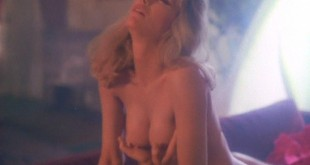 Tanya Roberts nude sex, Margaux Hemingway nude and sex too - Inner Sanctum (1991) (3)