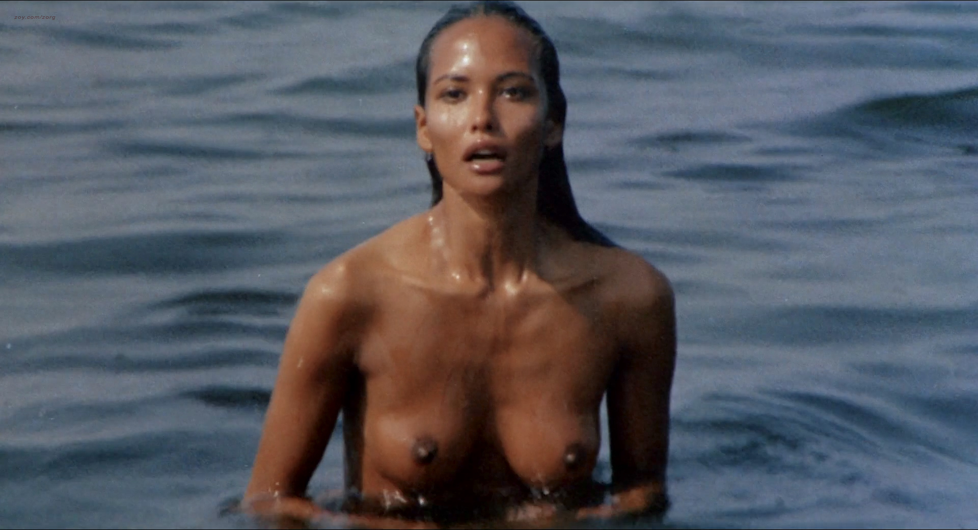 laura gemser nude
