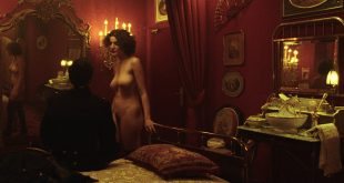 Géraldine Pailhas nude sex and Maud Le Guenedal nude full frontal - La chambre des officiers (FR-2001) HD 720p (7)